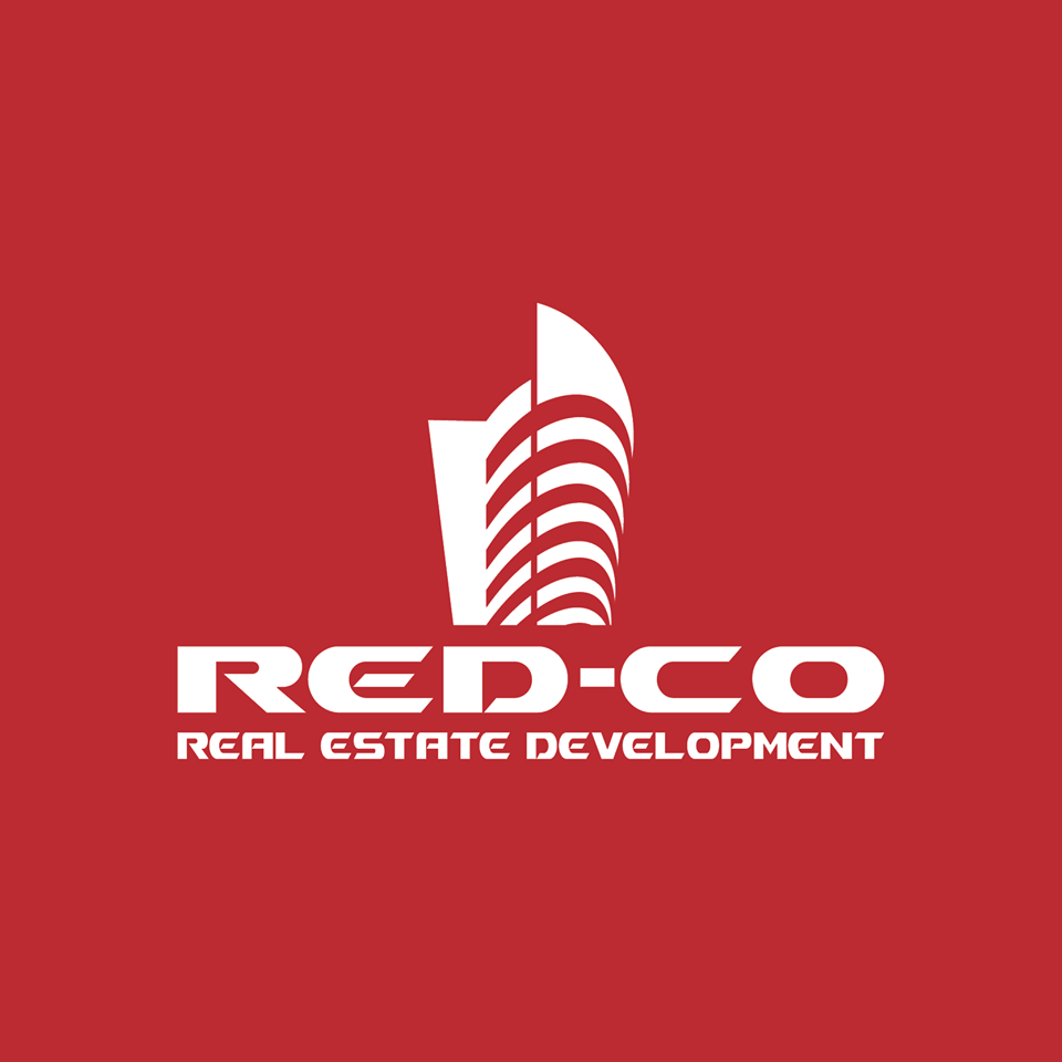 RED-CO Logo