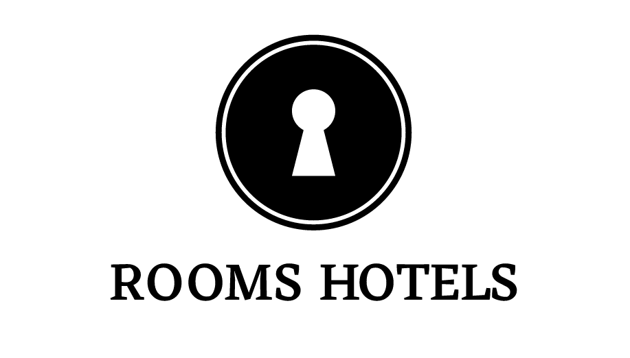 ROOMS HOTELS Logo
